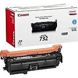 Canon 732 C original Toner Cian für ISensys Laserdrucker