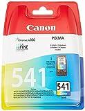 Canon CL-541 C/M/Y Farb Druckertinte - 8 ml für PIXMA Tintenstrahldrucker ORIGINAL