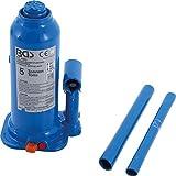 BGS 9883 | Hydraulischer Flaschen-Wagenheber | 5 t | Stempelwagenheber / Kompakt-Wagenheber