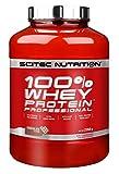 Scitec Nutrition Protein 100% Whey Protein Professional, Schokolade, 2350g