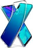 Spigen L40CS25950 Liquid Crystal Kompatibel mit Huawei P Smart 2019 Hülle/Honor 10 Lite Hülle,...