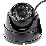 Svpro Vandalensicher USB Dome Kamera 1080p Full HD Nachtsicht Überwachungskamera Wasserdicht IR LED...