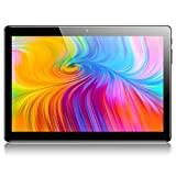 Tablet 10 Zoll Android 8.1 Padgene Tablet PC 3G Phablet mit 2 GB RAM 32 GB ROM, 1280 x 800 G+G...