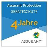 4 Jahre Geräteschutz für ein Monitor von €150 bis €199,99