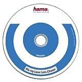 Hama Blu-Ray Reinigungsdisc (zur Beseitigung von Schmutz in Blu-Ray Laufwerken) Laser-Reinigungs Blu-Ray