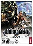 Unreal Tournament 2004 (DVD-ROM)