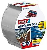 tesa 56223-00001-01 Aluminium-Klebeband, sehr stark, 10mx50mm