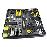 58 Teile Computer Reparatur Werkzeugsatz