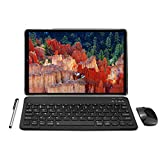 Tablet 10 Zoll Android 10.0 - YOTOPT 4G LTE Tablet PC, Octa-Core 1.6Ghz SC9863, 4GB RAM, 64GB ROM...