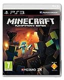 Minecraft PS-3 UK multi