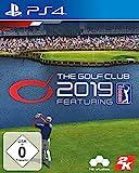 The Golf Club 2019 featuring PGA TOUR [ ]