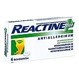 Reactine duo Retardtabletten, 6 St