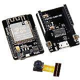 ESP32 CAM Entwicklung Board 2,4 GHz WiFi mit OV2640 Kamera Modul und USB-TTL Seriell Konvertierung...