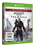 Assassin's Creed Valhalla - Limited Edition (exklusiv bei Amazon) - [Xbox One]