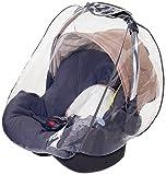 DIAGO 30000.72653 Regenschutz für Babyschalen und Baby Autositze (z.B. Maxi-Cosi, Cybex, Römer)...