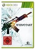Bodycount (uncut) - [Xbox 360]