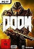 DOOM Day One Edition (USK 18 Jahre) PC