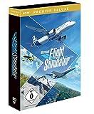 Microsoft Flight Simulator Premium Deluxe Edition - [PC]