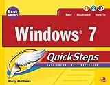 Windows 7 QuickSteps (English Edition)