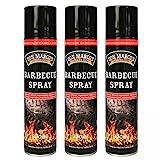 DON MARCO'S BARBECUE KS0425 Don Marco´s Barbecue Spray 3er-Set