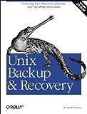 UNIX Backup & Recovery