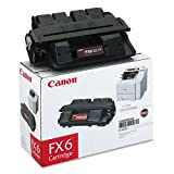 Canon - Toner Cartridge, 5000 Page Yield, Black, Sold as 1 Each, CNMFX6