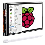 Quimat 3,5'' Zoll Inch Touch Schirm Monitor 320 * 480 Auflösung TFT LCD Display Modul SPI Interface...