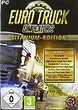 Euro Truck Simulator 2: Titanium-Edition - [PC]