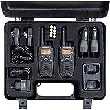 Stabo Elektronik 20701 Freecomm 700 Funkkoffer PMR Funkgerät