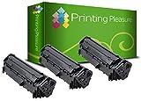 3 Toner kompatibel für Canon LBP-3200 MF3110 MF3112 MF3220 MF3228 MF3240 MF5550 MF5630 MF5650 MF5730 MF5750 MF5770   EP27 8489A002AA