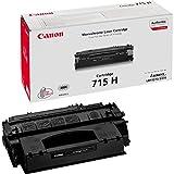 Canon Toner Cartridge 715H - schwarz - hohe Reichweite