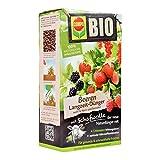 Compo 20299 Bio Beeren Langzeit-Dünger mit Schafwolle, 2 kg
