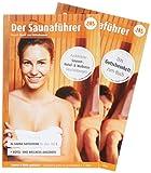 Region 12.7: Nord- & Mittelhessen - Der regionale Saunaführer mit Gutscheinen: Wellness Gutscheinbuch 2020/2021 (Der Saunaführer / Die regionalen Saunaführer mit Gutscheinen)