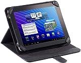 TOUCHLET Zubehör zu Tablet Schutztasche: Universal Schutzhülle mit Aufsteller für Tablet-PCs bis...