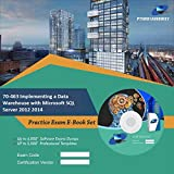 70-463 Implementing a Data Warehouse with Microsoft SQL Server 2012 2014 Complete Video Learning...