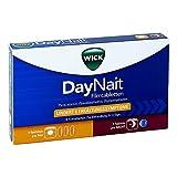 WICK DayNait Filmtabletten lindert 6 Erkältungssymptome, 16 St. Tabletten