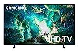 Samsung RU8009 138 cm (55 Zoll) LED Fernseher (Ultra HD, HDR, Triple Tuner, Smart TV) [Modelljahr 2019]