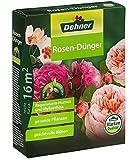 Dehner Rosen-Dünger, 2 kg, für ca. 16 qm