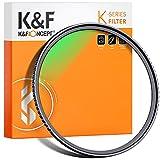 K&F Concept Pro UV-Filter Slim MC UV Schutzfilter 67mm