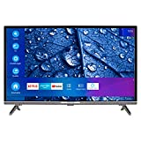 MEDION P13204 80 cm (32 Zoll) Full HD Fernseher (Smart-TV, HDR, Netflix, Prime Video, WLAN, PVR,...