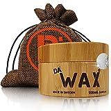 Da'Dude Da'Wax, Haarwachs Männer, Haar Wax Herren für starken Halt, Haar Wachs mit Geschenktüte, 100ml