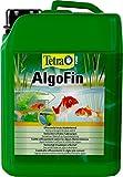 Tetra Pond AlgoFin Teich Algenvernichter - wirkt effektiv bei Fadenalgen, Schwebealgen und Schmieralgen im Gartenteich, 3 L