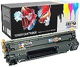 Prestige Cartridge CRG713 Tonerkartusche für Canon i-Sensys LBP-3250, schwarz