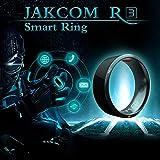 R3 Ring Wasser- und staubdicht intelligente elektronische Gerät Unempfindlichkeit NFC Android Smartphone Telefon des magischen Ring entspricht eine Anwendung for intelligente Geräte zu tragen,