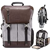 TARION Kamerarucksack Wasserdicht Fotorucksack Spiegelreflex Kameratasch Zertifizierte Schutzklasse:...