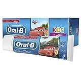 Oral-B Kids Denthyfrische Paste, 3+ Jahre, 75 ml, 1 Stück