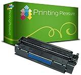 Printing Pleasure Toner kompatibel für HP Laserjet 1000 1005 1200 1220 1300 3080 3300 3310 3320 3330 3380 Canon LBP-1210 LBP-558 Serie   C7115A 15A Q2613A 13A EP-25
