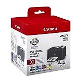 Canon PGI-1500XL 4 PACK Tintenpatrone