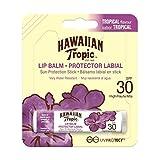 Hawaiian tropic - hawaiian tropic lip balm sun protection stick spf30 water resistant