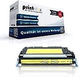 Kompatible Tonerkartusche für Canon LBP2510 LBP 2510 LBP85 LBP 85 Canon Imageclass C2500 C 2500 C9722A C9722 Yellow Gelb